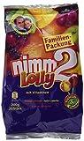 nimm2 Bonbons, 5er Pack (5 x 200 g)
