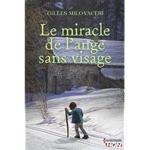 Le miracle de l'ange sans visage (HQN)