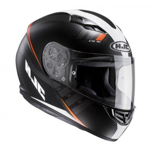 HJC 10127709 Casco de Moto