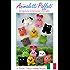 Animaletti Paffuti Amigurumi Schema per Uncinetto