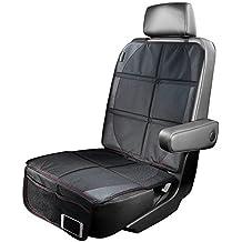 Zuoao Protezione Sedile Kids Protettori di Seggiolini Auto per Bambini per Sedile del Rivestimento Della tua auto Coprisedile e Proteggi-seduta