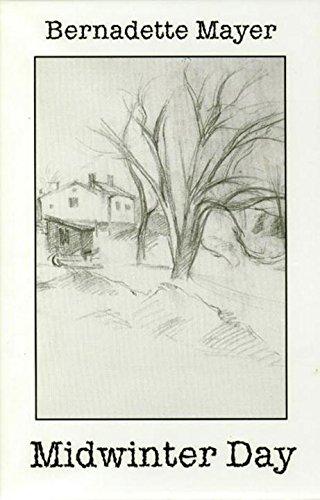 Midwinter Day (New Directions Paperbook, Ndp876) por Bernadette Mayer