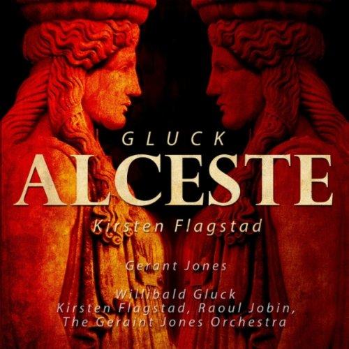 Alceste - Ma qual sono di voci tremente