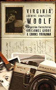 Cuentos completos par Virginia Woolf