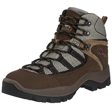 Berghaus Explorer Trail, Men's Hiking Boots, Olive, 6 UK