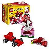 #9: Lego Creativity Box, Red
