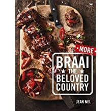 More braai the beloved country