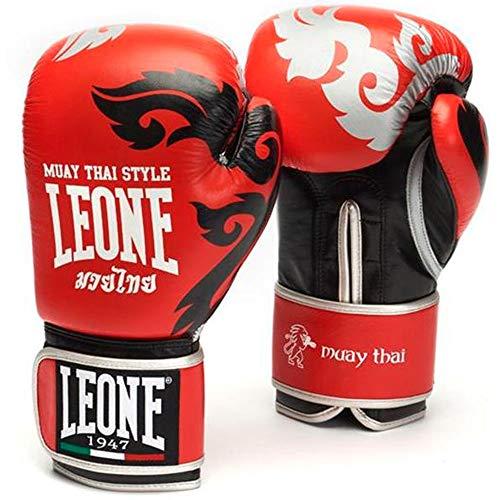 Leone 1947 GN031 Guantes de Boxeo