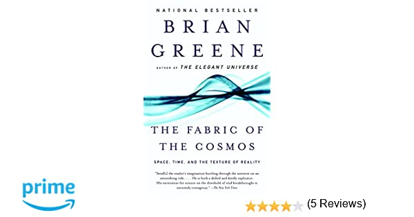 Amazon fr - The Fabric of the Cosmos: Space, Time, and the