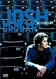 Best Josh Grobans - Josh Groban : In Concert [Inclus le CD] Review