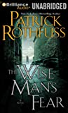 The Wise Mans Fear 3m (Kingkiller Chronicles, Band 2)