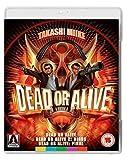 Dead Or Alive Trilogy (2 Blu-Ray) [Edizione: Regno Unito] [Import italien]