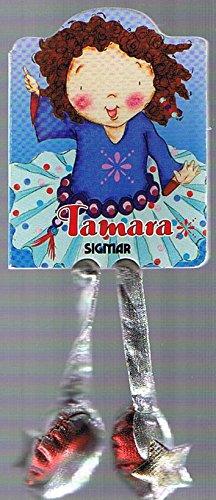 Tamara (Bailarinas/Ballerinas) por Maura Gaetan