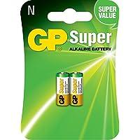 2 X GP 910A LR1 1.5V N Type Batteries
