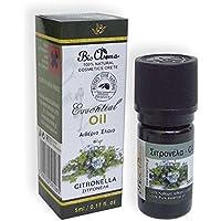 Essential oil of citronella 5ml (100% Natural from Crete) / Ätherisches Öl Citronella zur Äußeren Anwendung./5ml preisvergleich bei billige-tabletten.eu