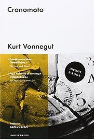 Cronomoto par Kurt Vonnegut