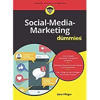 Social-Media-Marketing für Dummies