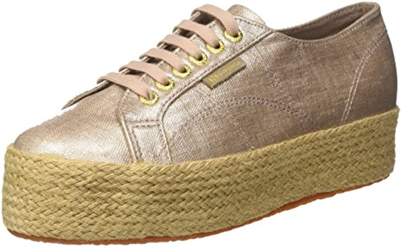 Donna   Uomo Uomo Uomo Superga 2790-linrbrropew, scarpe da ginnastica Unisex – Adulto Non così costoso Negozio di esportazione online Aggiornamento tempestivo | Di Alta Qualità  405ba6