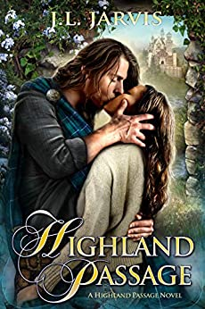 Highland Passage: A Highland Passage Novel (English Edition) de [Jarvis, J.L.]