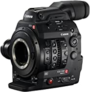 Canon EOS C300 Mark II - 24 MP Camera Body, Black