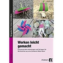 Suchergebnis auf Amazon.de für: Werkunterricht