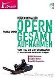 Zeno.org 020 Verzeichnis aller Operngesamtaufnahmen (PC+MAC) - Andreas Ommer