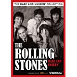 ROLLING STONES RARE & UNSEEN