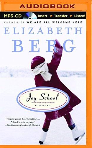 Joy School (Katie Nash) by Elizabeth Berg (2014-12-02)