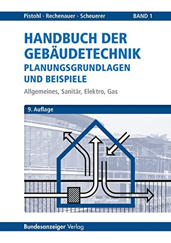 Gas-insel (Handbuch der Gebäudetechnik - Planungsgrundlagen und Beispiele: Band 1: Allgemeines, Sanitär, Elektro, Gas)