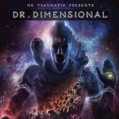 Dr. Dimensional [Explicit]