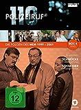 Polizeiruf 110 - MDR-Box 4 [3 DVDs]