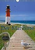Der Maritime aus Mausopardia (Wandkalender 2019 DIN A4 hoch): Der Maritime aus Mausopardia, mit vielen stimmungsvollen und romantischen Bildern, von ... (Monatskalender, 14 Seiten ) (CALVENDO Natur)