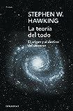 La Teoría Del Todo (ENSAYO-CIENCIA) (Tapa blanda)