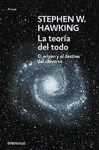 La teoría del todo par  S. W. Hawking