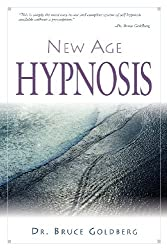 New Age Hypnosis by Bruce Goldberg (1998-01-01)