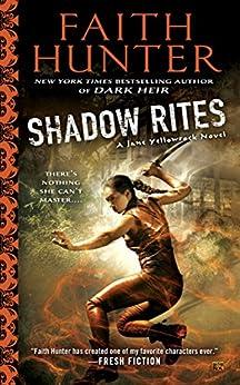 Shadow Rites (Jane Yellowrock)