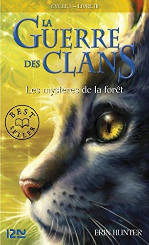 La guerre des clans tome 3 (Pocket Jeunesse) par Erin Hunter