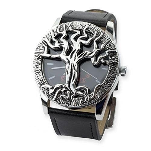 "'etNox by Real Reloj Tree of Life """