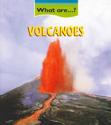 Volcanoes (What Are...?) pack of six by Claire Llewellyn (2005-09-09) par Claire Llewellyn