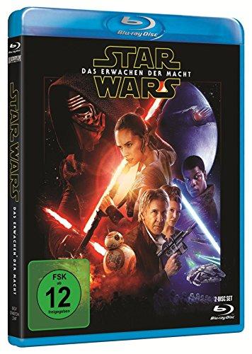 Star Wars: Das Erwachen der Macht [2 Blu-rays] - 2