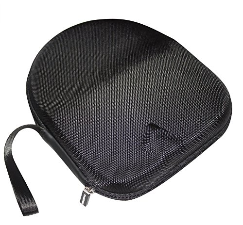 CASEBUDi Headphone Case - Compatible with Bose AE2w, AE2, SoundTrue, QuietComfort 25, SoundLink around-ear Bluetooth, and similar headphones  available at amazon for Rs.3194
