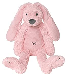 Happy Horse - Conejo Richie pequeño, 20 cm, Color Rosa (45017664)