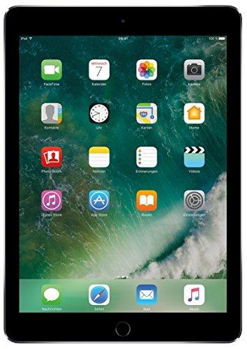 """Apple iPad Pro 9.7"""" 32GB Wi-Fi Space Gray"""