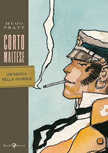 Download Corto Maltese - Un'aquila nella giungla