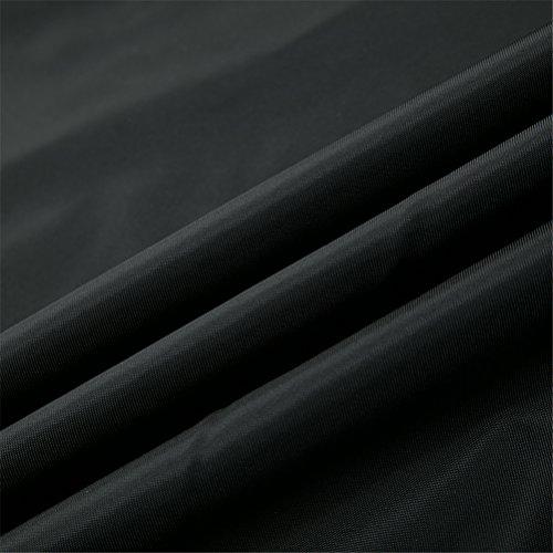 WS668 - Blouson - Parka - Homme Noir