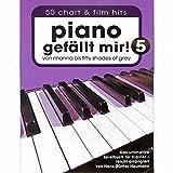 Piano gefaellt mir 5 - arrangiert für Klavier [Noten/Sheetmusic]