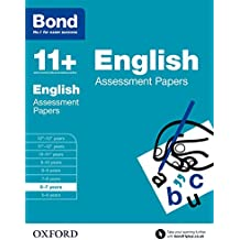 Bond 11+: English Assessment Papers: 6-7 years