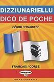 Dico de poche corse-français/français-corse