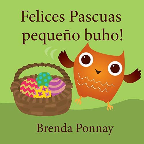 Felices Pascuas pequeño buho (Little Hoo)