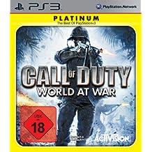 Call of Duty 5: World at War [Platinum] - [PlayStation 3]